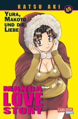 Manga Love Story 49