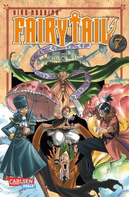 Fairy Tail 7