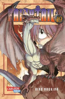 Fairy Tail 49