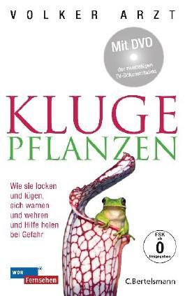Kluge Pflanzen, m. DVD-Video