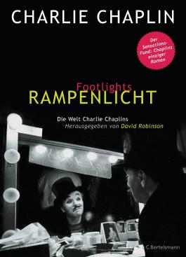 Footlights - Rampenlicht