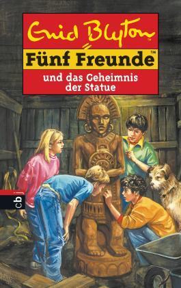 Fünf Freunde und das Geheimnis der Statue