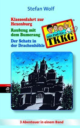 TKKG Sammelband 17