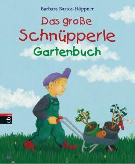 Das große Schnüpperle Gartenbuch