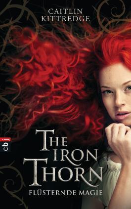 The Iron Thorn - Flüsternde Magie