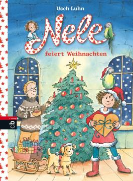 nele feiert weihnachten von usch luhn bei lovelybooks kinderbuch. Black Bedroom Furniture Sets. Home Design Ideas
