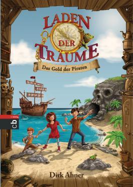 Laden der Träume - Das Gold der Piraten