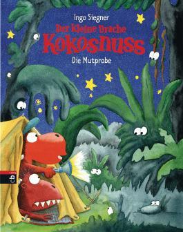 Der kleine Drache Kokosnuss - Die Mutprobe