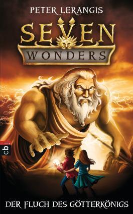 Seven Wonders - Der Fluch des Götter-Königs