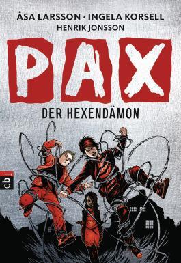 PAX - Der Hexendämon