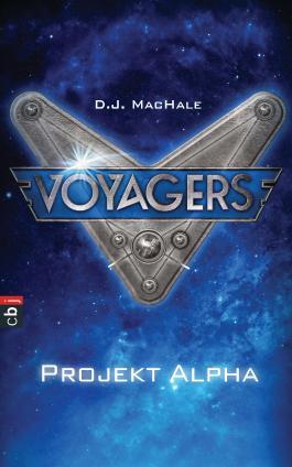 Voyagers - Projekt Alpha