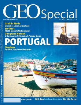 GEO Special / 04/2006 - Portugal