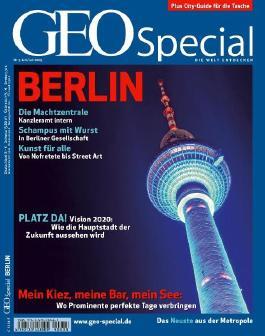 GEO Special / 03/2009 - Berlin