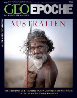 Geo Epoche / Australien