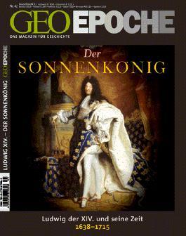 GEO Epoche 42/2010 Der Sonnenkönig