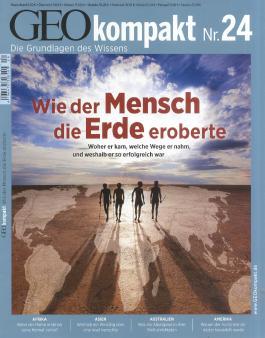 GEO kompakt / GEO Kompakt 24/2010 - Wie der Mensch die Welt eroberte