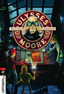 Ulysses Moore - Der Erste Schlüssel