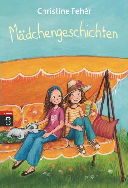 Welttagsedition 2013 - Mädchengeschichten
