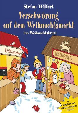 Verschwörung auf dem Weihnachtsmarkt