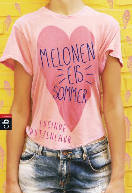 Meloneneis-Sommer