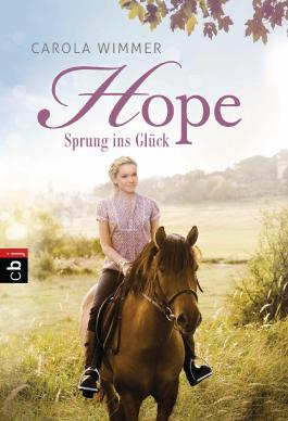 Hope - Sprung ins Glück