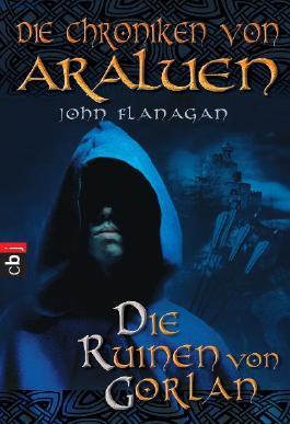 Die Chroniken von Araluen - Die Ruinen von Gorlan