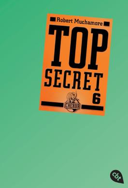 Top Secret - Die Mission