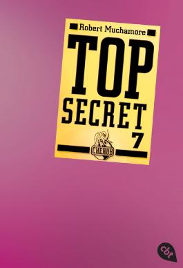 Top Secret - Der Verdacht