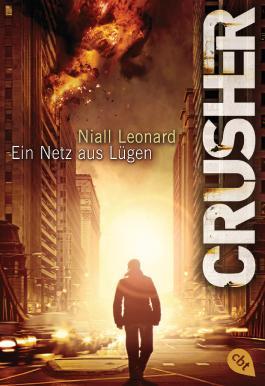 CRUSHER - Ein Netz aus Lügen
