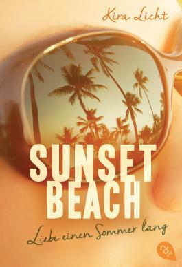 Sunset Beach - Liebe einen Sommer lang