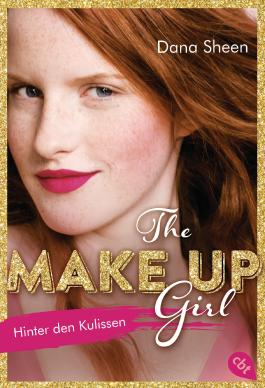 The Make Up Girl - Hinter den Kulissen