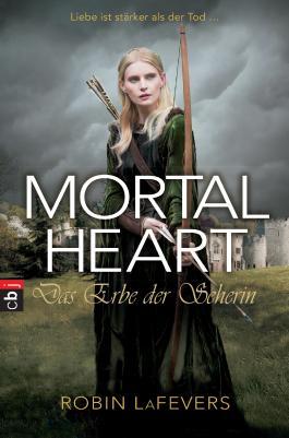 Mortal Heart - Das Erbe der Seherin