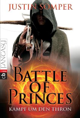 Battle of Princes - Kampf um den Thron