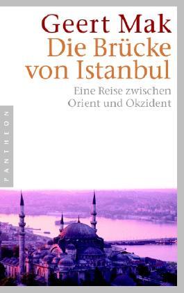 Die Brücke von Istanbul