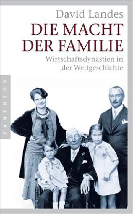 Die Macht der Familie