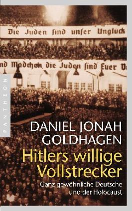 Hitlers willige Vollstrecker