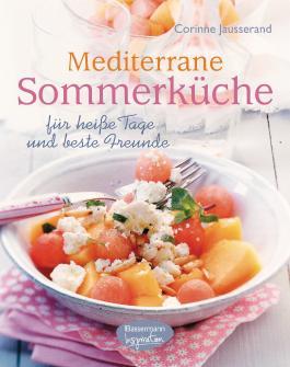 Mediterrane Sommerküche
