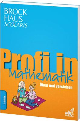 Brockhaus Scolaris Profi in Mathematik 2. Klasse