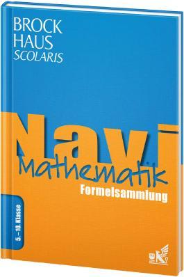 Brockhaus Scolaris Navi Mathematik 5. - 10. Klasse