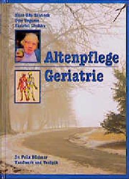 Altenpflege - Geriatrie