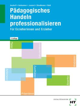 Pädagogisches Handeln professionalisieren