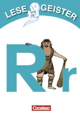 Lesegeister: 1./2. Schuljahr - R wie Riese: Geschichten für Erstleser