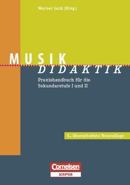 Fachdidaktik / Musik-Didaktik