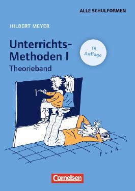 UnterrichtsMethoden / Band I: Theorieband - Buch