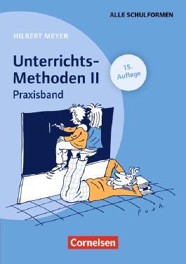 UnterrichtsMethoden / Band II: Praxisband - Buch