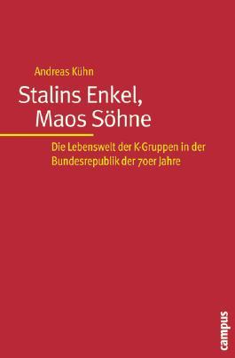 Stalins Enkel, Maos Söhne