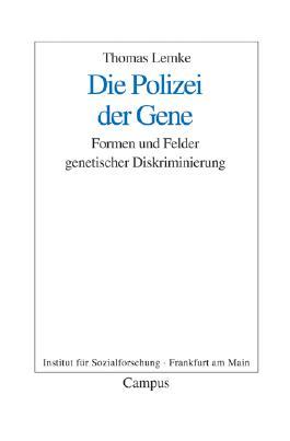 Die Polizei der Gene