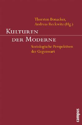 Kulturen der Moderne