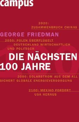 Die nächsten hundert Jahre