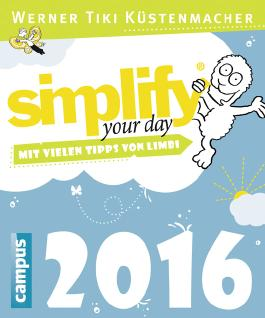 Simplify your day 2016